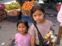 Life in Chichicastenango
